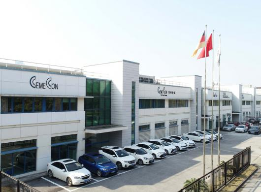 Suzhou coating Technology  Co. Ltd. Capacity doubled