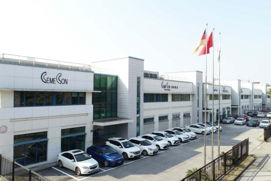 Suzhou Coating Technology Co. Ltd. verdoppelt Kapazitäten
